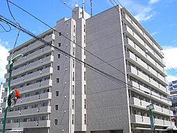 プログレンス栄[2階]の外観