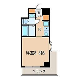 栄駅 5.8万円