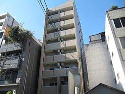 Verdant hills新栄[6階]の外観