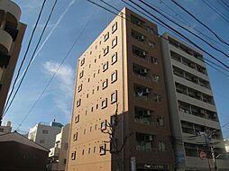 プロビデンスサーリII[8階]の外観
