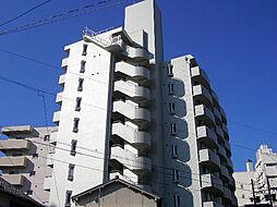 メゾン・ド・レジャンド[5階]の外観