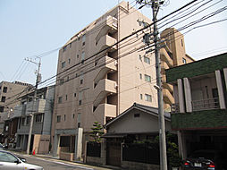ANNEX・IZUMI[3階]の外観