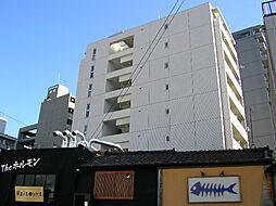 コージーコート新栄[5階]の外観