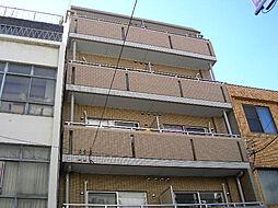 ラ・コール栄5[3階]の外観
