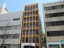堤ビル[3階]の外観