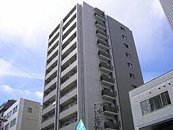 カスタリア栄[6階]の外観