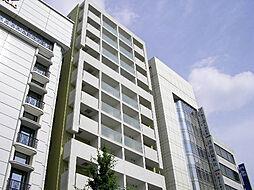 アーク栄本町通マンション[11階]の外観