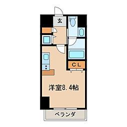 矢場町駅 5.9万円