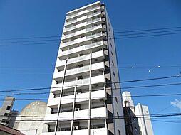 プレサンスmiu新栄[13階]の外観