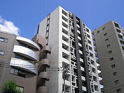 愛知県名古屋市東区葵3丁目の賃貸マンションの外観
