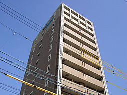 プレサンス新栄デコール[5階]の外観