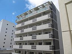 PONTE ALTO新栄[2階]の外観