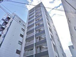 CASA BIANCA[4階]の外観