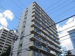 プレステージ新栄[12階]の外観