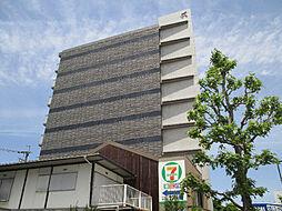 SK BUILDING-501[7階]の外観