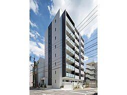 Urban Cloud Izumi[6階]の外観