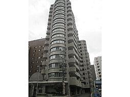 ハートヒルズ久屋大通[6階]の外観