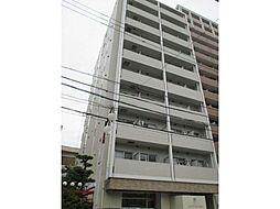 パークフラッツ新栄[7階]の外観