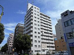 三陽ビルディング[6階]の外観