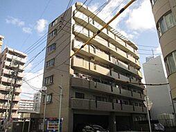 プログレスアサダ[3階]の外観