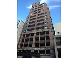プレサンス栄メディパーク[3階]の外観