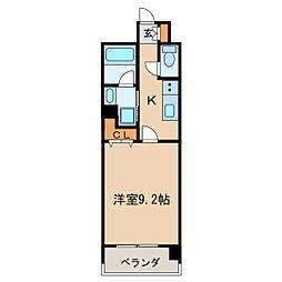 鶴舞駅 7.2万円
