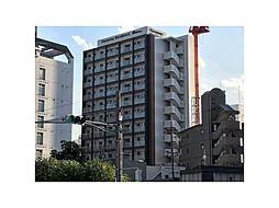ハーモニーレジデンス名古屋EAST[9階]の外観