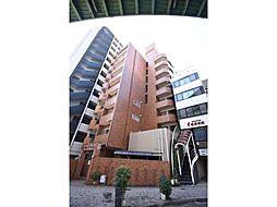 サンライフマンション泉[3階]の外観