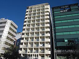 HF久屋大通レジデンス[7階]の外観