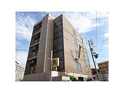 セザール新栄[5階]の外観