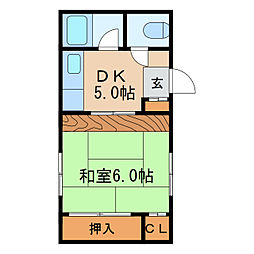 栗原アパート