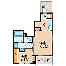 森下駅 6.0万円