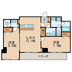 丸の内駅 27.3万円