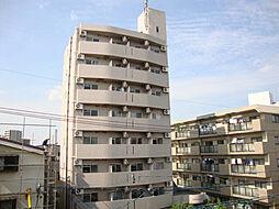 アパートメントハウス フォーナイン[6階]の外観