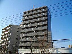 グランメールKAZU[10階]の外観