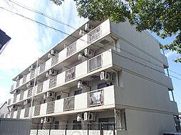 ハイツチェリーブロッサム[1階]の外観