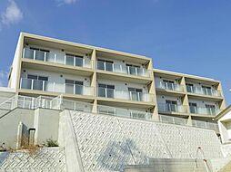 エスポア三好II[1階]の外観