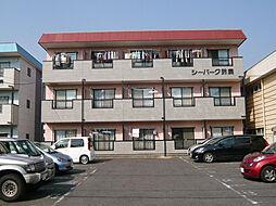 三重県鈴鹿市南若松町の賃貸マンションの外観