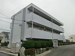 ジョイフル江島[208号室]の外観