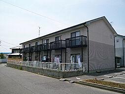 [テラスハウス] 三重県鈴鹿市東旭が丘3丁目 の賃貸【/】の外観