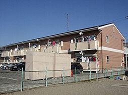 ラフォーレ西条 A棟[2階]の外観