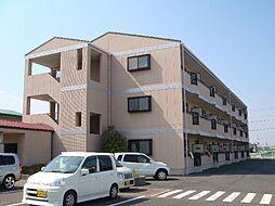 ファミーユ・レイ[1階]の外観