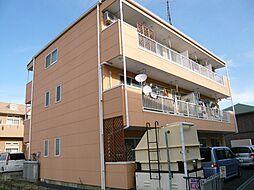三重県鈴鹿市住吉1丁目の賃貸マンションの外観
