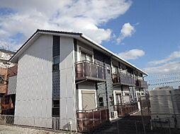 三重県鈴鹿市住吉町の賃貸マンションの外観