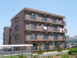 道伯ゴールドヒルズ ローレル[4階]の外観