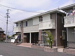 メープル・クロス・タカツカI番館(DH)[1階]の外観