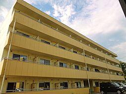 三重県亀山市亀田町の賃貸マンションの外観