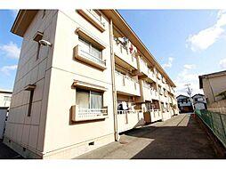 薗村マンション[2階]の外観