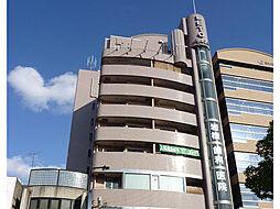 LETOプラザ[8階]の外観