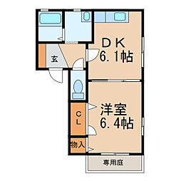 紀三井寺駅 3.5万円